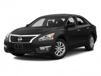 Used, 2014 Nissan Altima 2.5 S, Silver, AW2020167-1