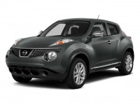 Used, 2014 Nissan JUKE S, Red, AW202056-1