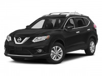Used, 2014 Nissan Rogue S, Silver, AW202049-1