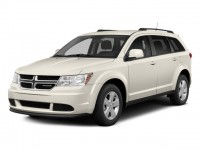 Used, 2015 Dodge Journey SXT, Black, AW202097-1