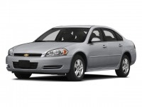 Used, 2016 Chevrolet Impala Limited LS, Gray, AW2020125-1