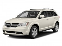 Used, 2016 Dodge Journey SXT, Silver, AW2020147-1