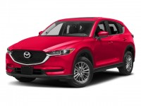 Used, 2018 Mazda Cx-5 Touring FWD, Gray, NM0867A-1
