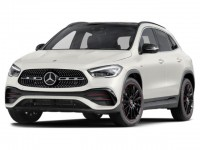 New, 2021 Mercedes-Benz GLA GLA 250 SUV, Other, 4N083-1