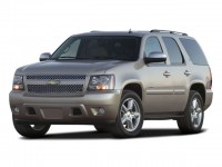 Used, 2008 Chevrolet Tahoe LT w/1LT, Gray, T30019A2-1
