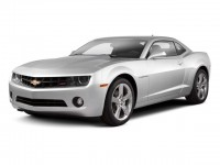 Used, 2010 Chevrolet Camaro SS, Yellow, T9220962-1