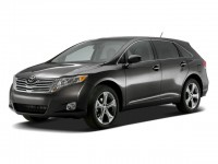 Used, 2009 Toyota Venza 4dr Wgn V6 AWD (Natl), Black, LP1034A-1