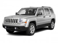 Used, 2010 Jeep Patriot Sport, White, SV4492A-1