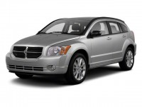 Used, 2011 Dodge Caliber Heat, Charcoal, M8431A-1
