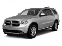 Used, 2011 Dodge Durango Express, Gray, M9083A-1