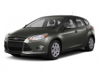 Used, 2012 Ford Focus SEL, Blue, SV4318A-1