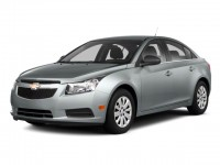 Used, 2013 Chevrolet Cruze 1LT, Blue, MP3065A-1