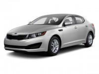 Used, 2013 Kia Optima LX, Red, SK191213A-1
