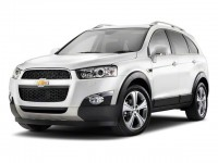 Used, 2013 Chevrolet Captiva Sport Fleet LTZ, Gray, C196441A-1