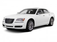 Used, 2013 Chrysler 300 300C, Black, M8436A-1