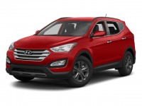 Used, 2013 Hyundai Santa Fe Sport, Brown, 74430A-1