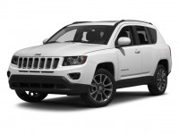 Used, 2014 Jeep Compass Sport, White, AW9171-1