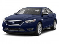 Used, 2014 Ford Taurus SE, Black, PA8838-1
