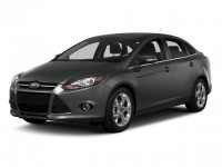 Used, 2014 Ford Focus SE, Red, T38419A-1