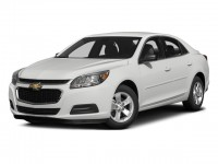 Used, 2014 Chevrolet Malibu LS, Gold, M8457A-1