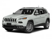 Used, 2014 Jeep Cherokee Sport, Silver, AW9198-1
