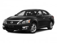 Used, 2015 Nissan Altima 2.5 SV, Red, C03519A-1
