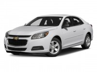 Used, 2015 Chevrolet Malibu LS, Gold, PF144729-1