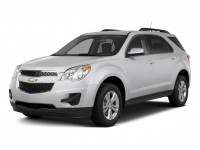 Used, 2015 Chevrolet Equinox LT, White, C196411A-1