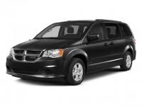 Used, 2015 Dodge Grand Caravan SXT, Gray, MP3037A-1