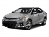 Used, 2016 Toyota Corolla S Plus, Gray, T35319A-1