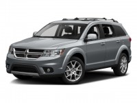 Used, 2016 Dodge Journey R/T, Silver, PA9149-1