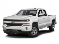 Used, 2016 Chevrolet Silverado 1500 LT, Red, SV5004-1