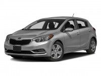Used, 2016 Kia Forte 5-Door LX, Gray, PL9225-1