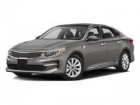 Used, 2016 Kia Optima EX, Black, PA9042-1