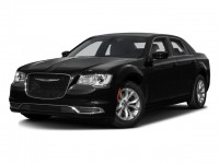 Used, 2016 Chrysler 300 Anniversary Edition, Black, M9187A-1