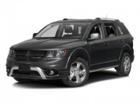 Used, 2017 Dodge Journey GT, Red, PA9150-1