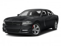 Used, 2017 Dodge Charger SXT, Orange, MP3105-1