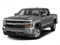 Used, 2018 Chevrolet Silverado 1500 LT, White, 74305A-1