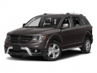Used, 2018 Dodge Journey Crossroad, Gray, SV4642-1