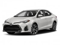 New, 2018 Toyota Corolla SE CVT, Other, 00D31781-1