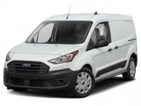 New, 2019 Ford Transit Connect Van XL, White, L9152-1