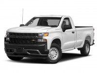 New, 2019 Chevrolet Silverado 1500 Work Truck, White, KG292946-1