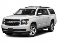 New, 2019 Chevrolet Suburban LS, White, KR398804-1