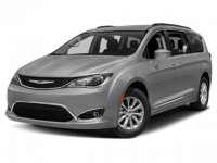 New, 2019 Chrysler Pacifica Touring L Plus, Red, M9098-1