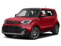 New, 2019 Kia Soul Base, Black, K19785-1