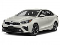 New, 2019 Kia Forte LXS, Blue, K191330-1