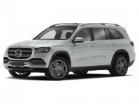 New, 2020 Mercedes-Benz GLS GLS 450 4MATIC SUV, Other, 29964-1