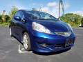 2011 Honda Fit Sport, CC8048, Photo 4