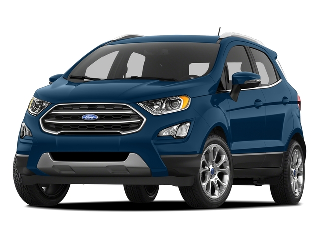 2018 Ford Edge Sport 0 60 >> Current Ford EcoSport Lease, APR & Cash Offers | Bob Ruth Ford