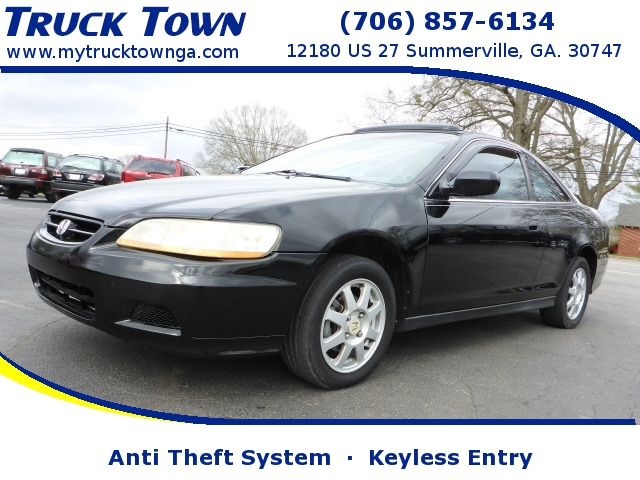 2000 Chrysler Sebring JXi, 223683, Photo 1